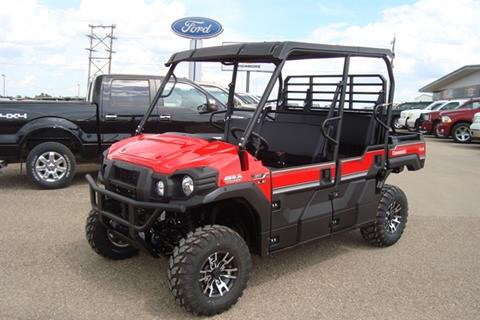 2018 Kawasaki Mule for sale in Highmore, SD