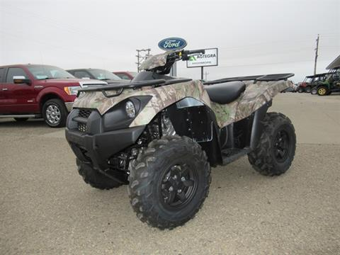 2018 Kawasaki Brute Force™ for sale in Highmore, SD