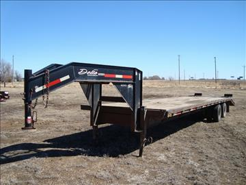 2003 DELTA 32FT  GN for sale in Highmore, SD