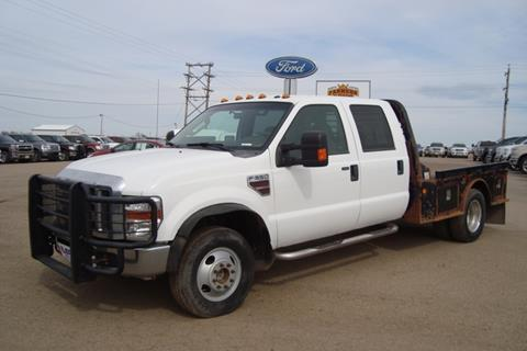 2010 Ford F-350 for sale in Highmore, SD