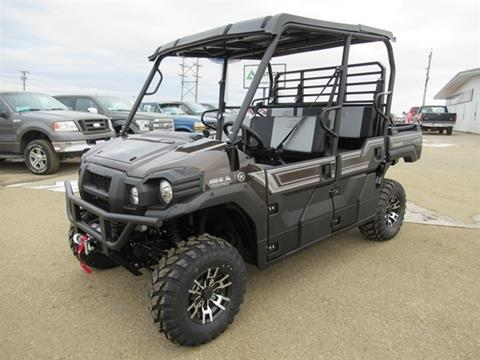 2020 Kawasaki PRO FXT RA for sale in Highmore, SD