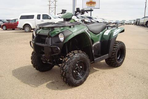 2017 Kawasaki 300 BRUTE for sale in Highmore, SD