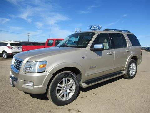 2007 Ford Explorer for sale in Highmore, SD