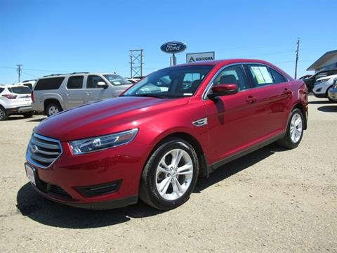 2017 Ford Taurus for sale in Highmore, SD