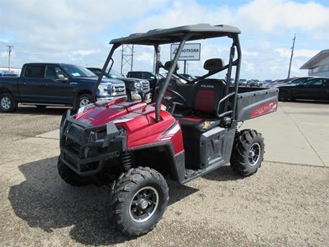 2013 Polaris Ranger 800 for sale in Highmore, SD
