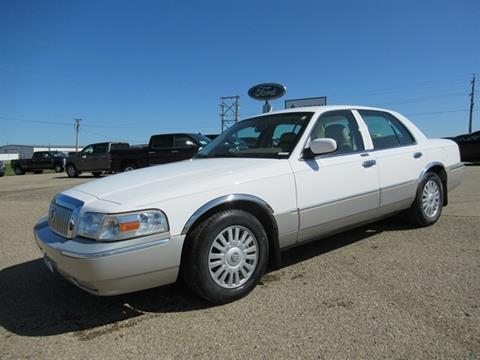 2008 Mercury Grand Marquis for sale in Highmore, SD