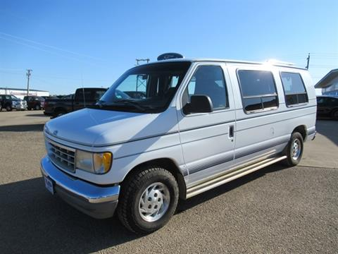 1993 Ford E-Series Cargo for sale in Highmore, SD