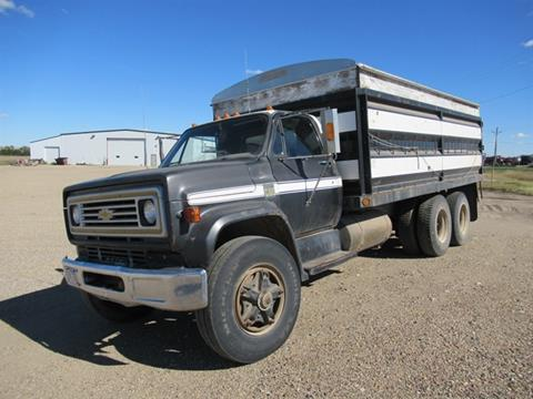 1975 Chevrolet C6500 for sale in Highmore, SD