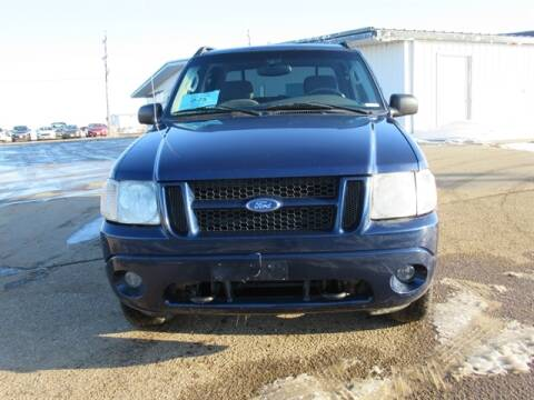 2004 Ford Explorer Sport Trac for sale in Highmore, SD