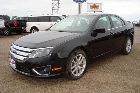 2010 Ford Fusion for sale in Highmore, SD
