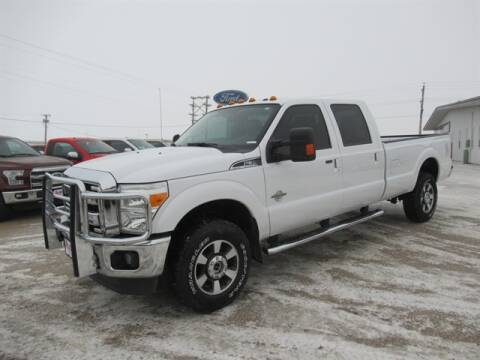 2014 Ford F-350 Super Duty for sale at Jan Busse Ford in Highmore SD