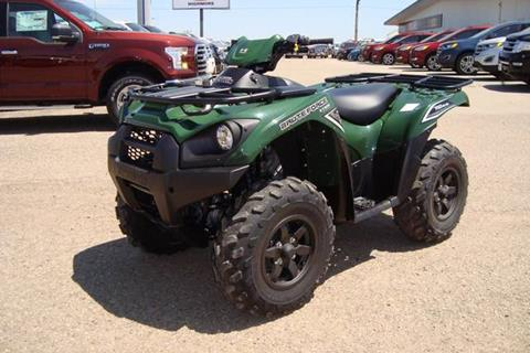 2016 Kawasaki Brute Force™ for sale in Highmore, SD