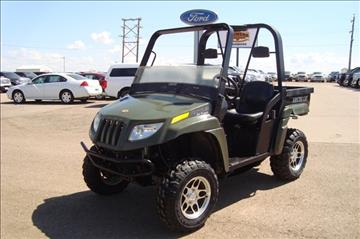 2008 Arctic Cat 650 for sale in Highmore, SD