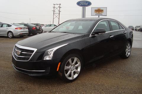 2015 Cadillac ATS for sale in Highmore, SD
