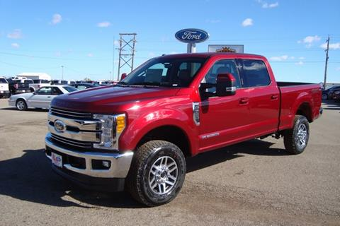 2017 Ford F-350 Super Duty for sale in Highmore, SD