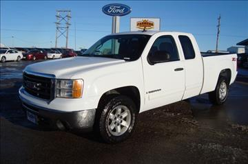 2009 GMC Sierra 1500 for sale in Highmore, SD
