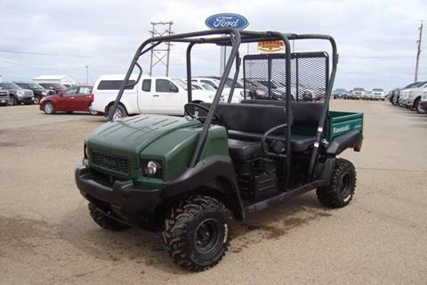 2012 Kawasaki Mule for sale in Highmore SD