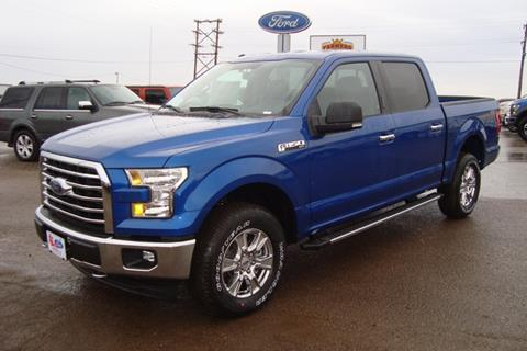 2017 Ford F-150 for sale in Highmore, SD