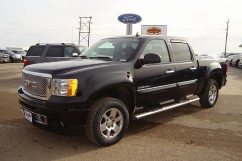 2007 GMC Sierra 1500 for sale in Highmore, SD