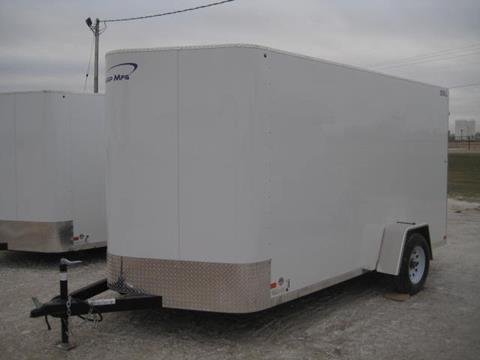 2015 SHARPE 7X12 CARGO for sale in Highmore, SD