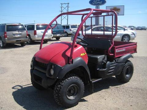 2005 Kawasaki 610 4X4 XC for sale in Highmore SD