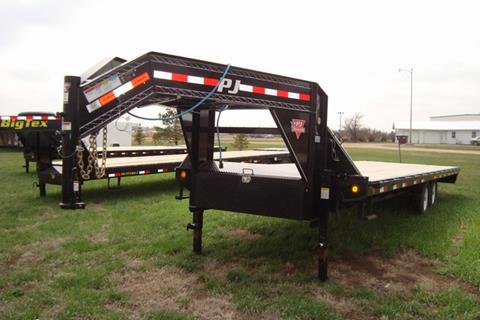 2015 PJ 102x26 GN for sale in Highmore, SD