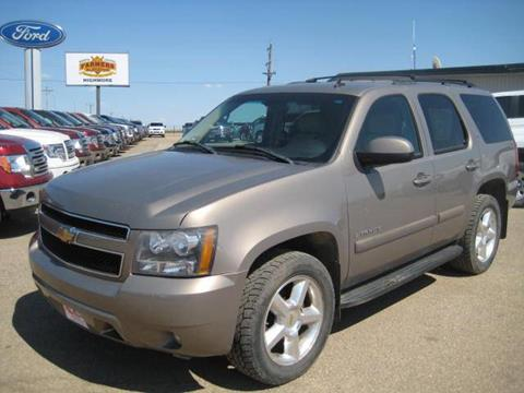 2007 Chevrolet Tahoe for sale in Highmore, SD