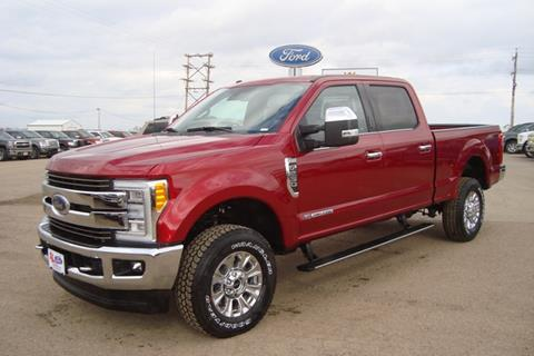 2017 Ford F-250 Super Duty for sale in Highmore, SD