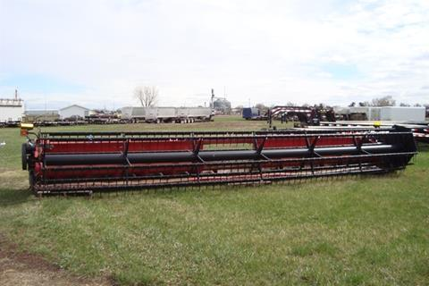 2001 Case IH  1020 for sale in Highmore, SD