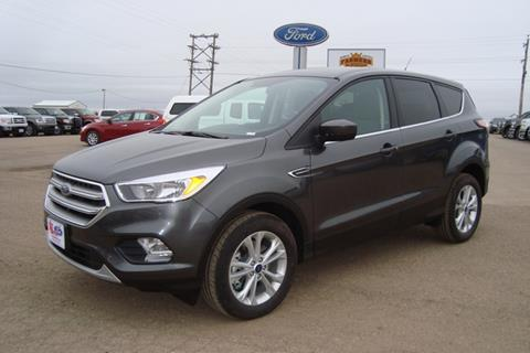 2017 Ford Escape for sale in Highmore, SD