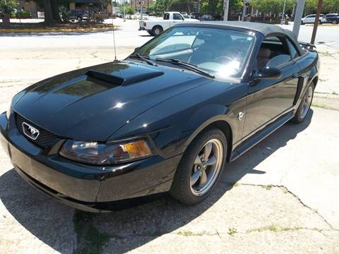 2004 Ford Mustang for sale in Macon, GA