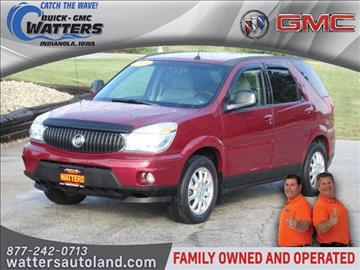 2006 Buick Rendezvous for sale in Indianola, IA