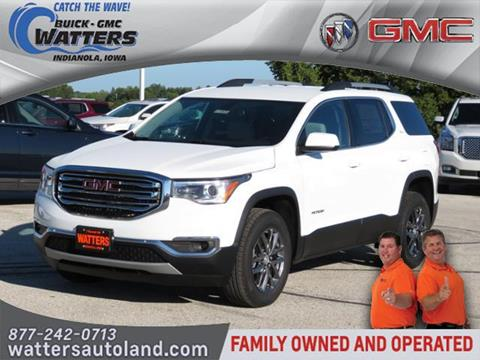 2018 GMC Acadia for sale in Indianola, IA