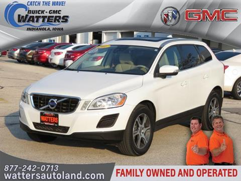 2011 Volvo XC60 for sale in Indianola, IA
