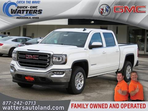 2018 GMC Sierra 1500 for sale in Indianola, IA