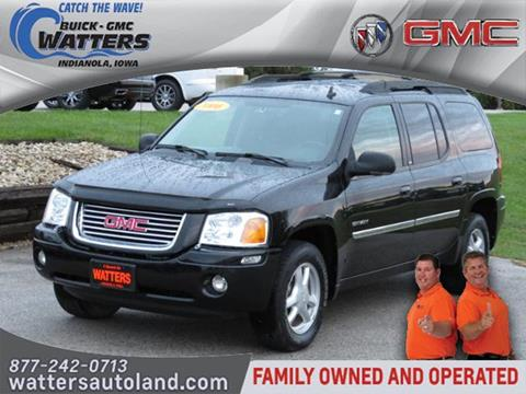 2006 GMC Envoy XL for sale in Indianola, IA