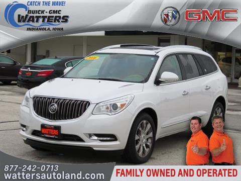 2016 Buick Enclave for sale in Indianola, IA