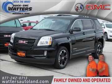 2017 GMC Terrain for sale in Indianola, IA