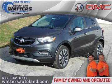 2017 Buick Encore for sale in Indianola, IA