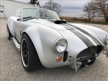 1965 Shelby Cobra for sale in Indianola, IA