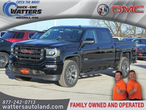 2017 GMC Sierra 1500 for sale in Indianola, IA