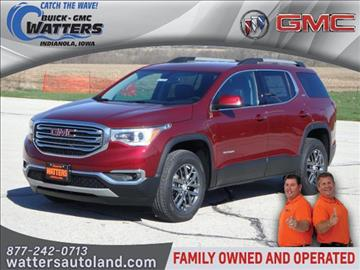 2017 GMC Acadia for sale in Indianola, IA