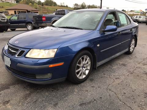 2003 Saab 9-3 for sale in Zanesville, OH