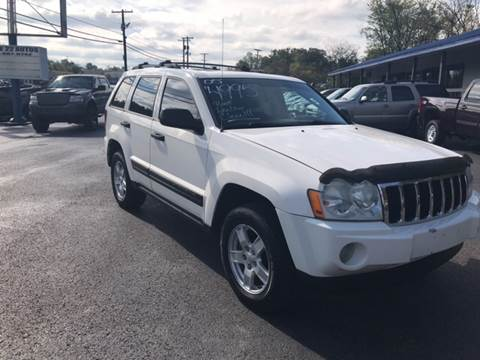 2005 Jeep Grand Cherokee for sale in Zanesville, OH