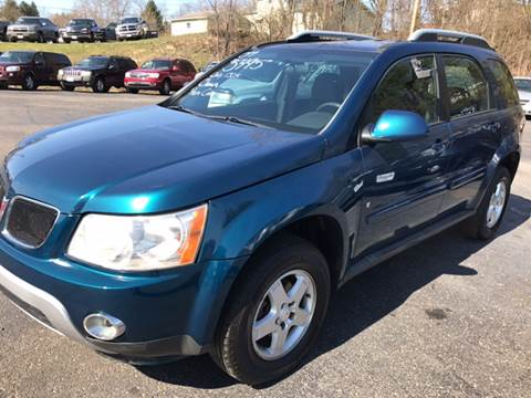 2007 Pontiac Torrent for sale in Zanesville, OH