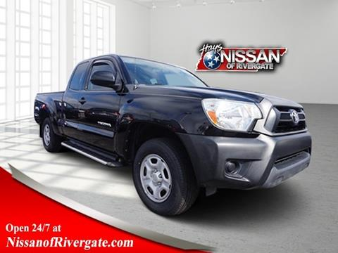 2012 Toyota Tacoma for sale in Madison, TN