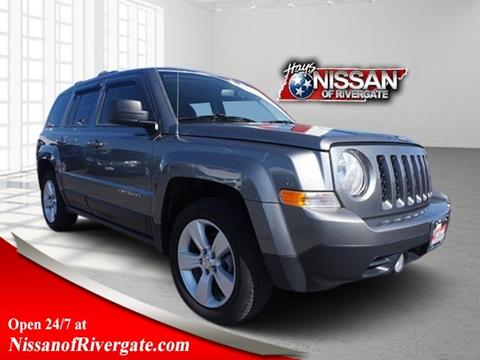 2014 Jeep Patriot for sale in Madison, TN