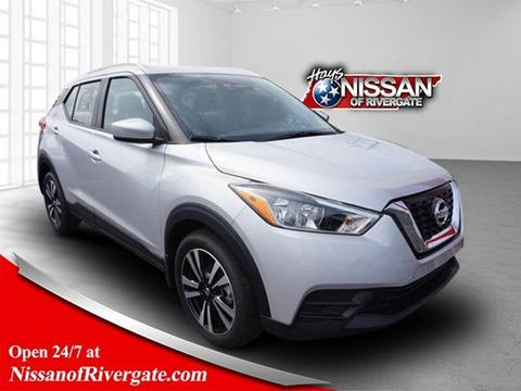 2018 Nissan Kicks for sale in Madison, TN