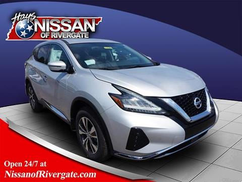 2019 Nissan Murano for sale in Madison, TN