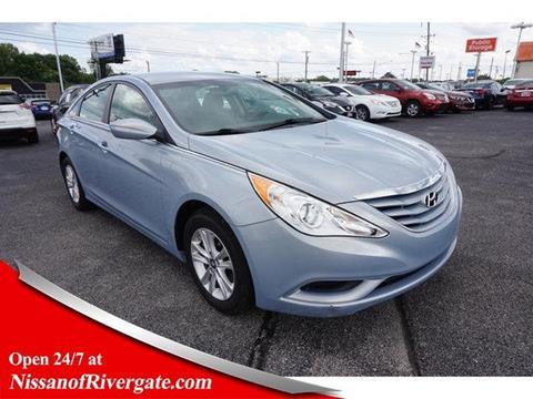 2012 Hyundai Sonata for sale in Madison, TN